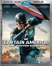 Captain America The Winter Soldier 3D Movie Download Hindi - Eng - Tamil - Telugu 720p 1.9GB