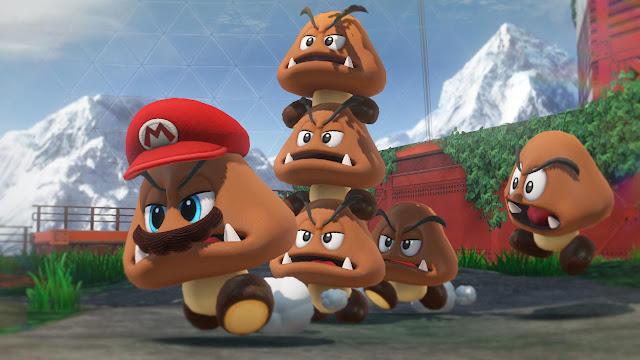 O game de plataformas do Nintendo Switch descontará moedas em seu lugar.