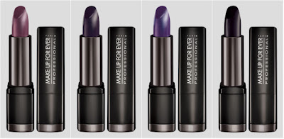 Make Up For Ever  Rouge Artist Intense Color, Vera Bel