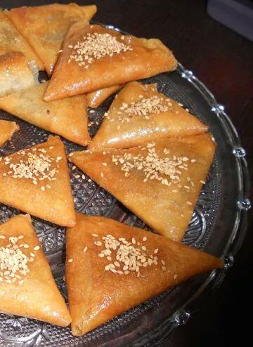 صمصة-الجلجلان-التونسية