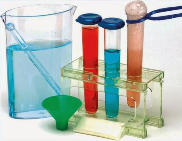 Karya Tulis Kimia Karya Tulis Ilmiah Contoh Makalah Kimia Tentang Larutan