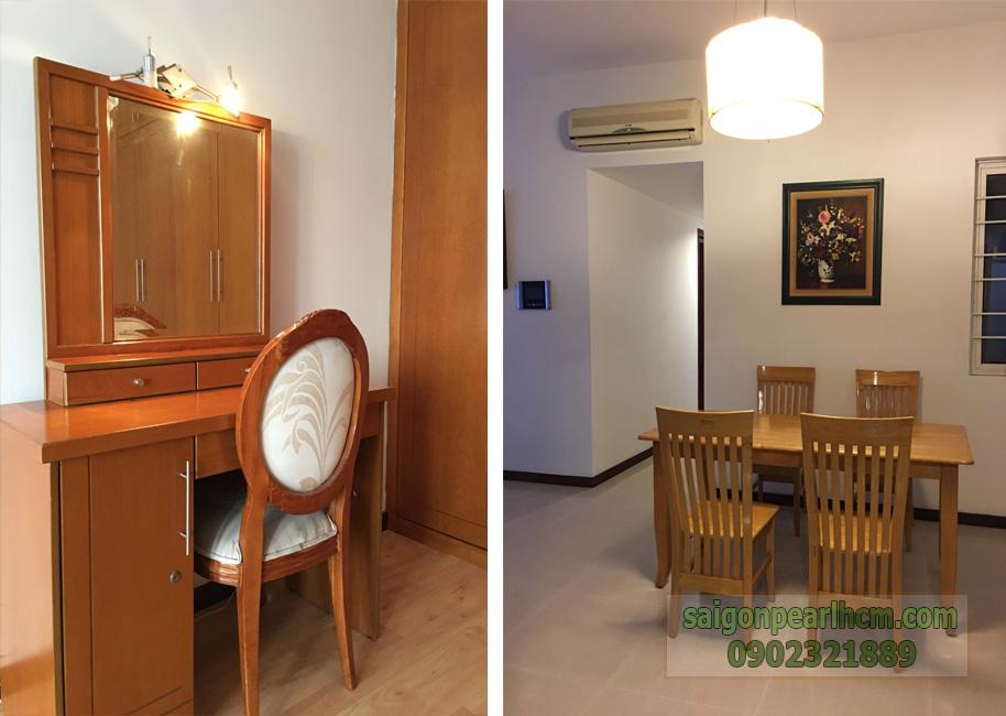 Bán gấp căn hộ Saigon Pearl chính chủ 140m2 tòa nhà Ruby 1 - hình 13