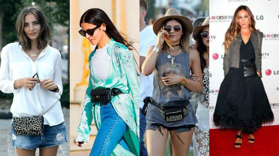 pochetes moda 2017