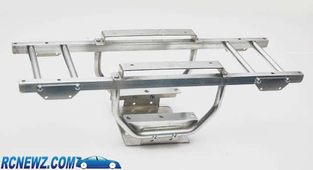 Tamiya Clod Buster ESP Clodzilla II chassis