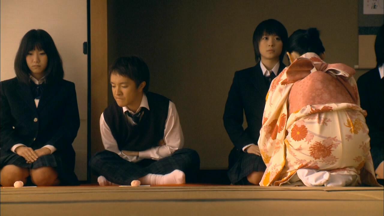 the greateachers club activities so called bukatsu in japanese junior high school. Black Bedroom Furniture Sets. Home Design Ideas