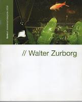 Katalog von Walter Zurborg 2010
