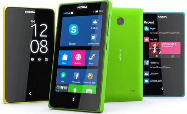 Daftar Harga Hp Nokia Android Januari 2016 Terbaru