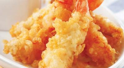 resep membuat tempura udang