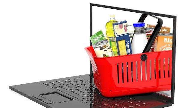 Dengan Adanya Grocery Online Dari Mumu Menguntungkan Semua Orang