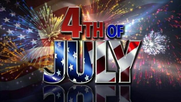 Happy 4th Of July Independence Day USA 2016 Wishes & SMS