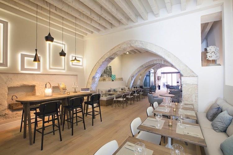 Restaurante Posada Terra Santa