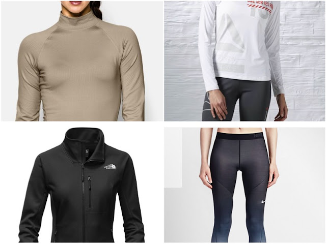 warmbl9.13 - The Best Cold Weather Athletic Wear for Winter