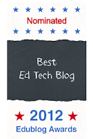 Best Ed Tech Blog