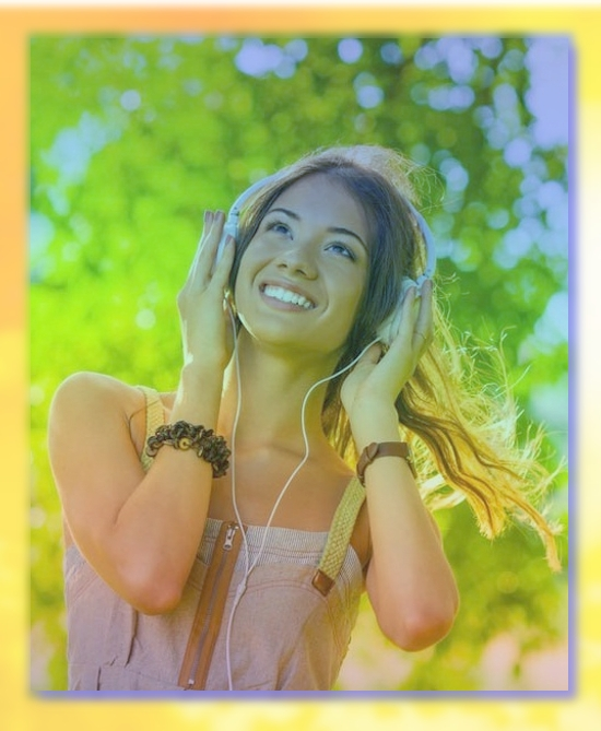 Muzykoterapia - Terapia Muzyka na łonie Natury