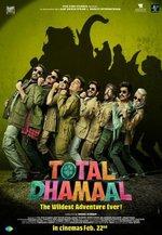 Total Dhamaal Reviews