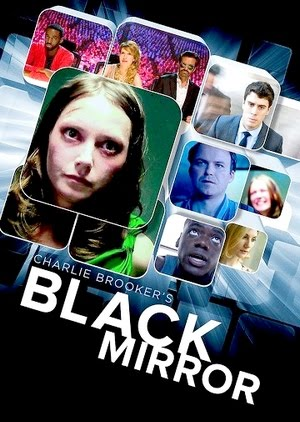 Black Mirror Saison 1 Streaming