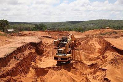 Base Resources réalisera une étude de préfaisabilité sur ses mines de Tuléar en 2019