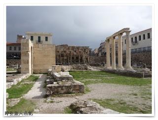 雅典遊記 11