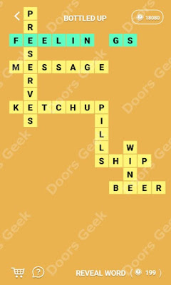 Cheats, Solutions for Level 209 in Wordcross by Apprope