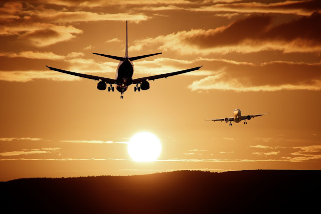 things to remember when flying,flight preparations