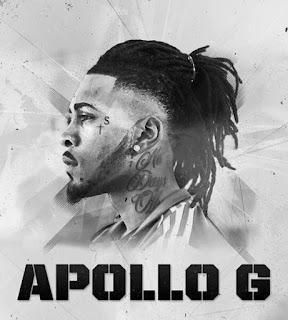 Apollo G - Nha Mundo