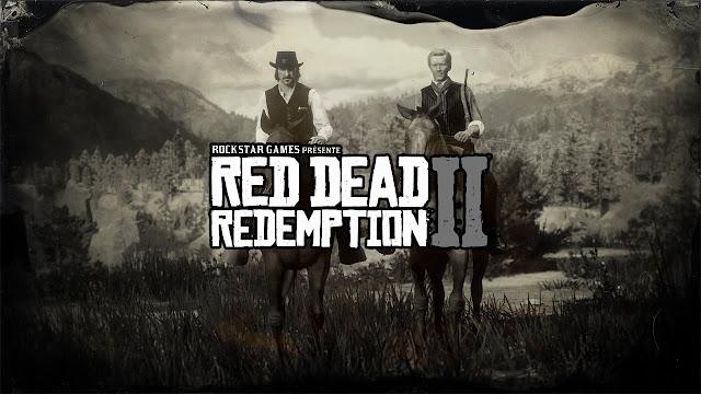 الكشف عن تفاصيل أكثر تتعلق بالعصابات خلال عالم لعبة Red Dead Redemption 2 والمزيد من هنا ..