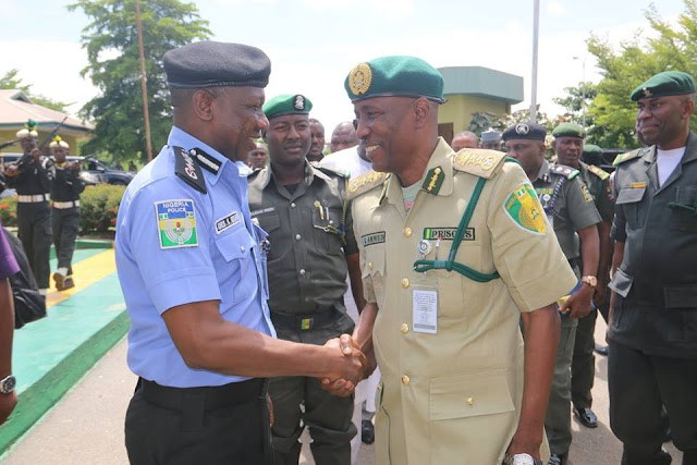 Prisons Conptroller-General Ahmed Falsified His Age