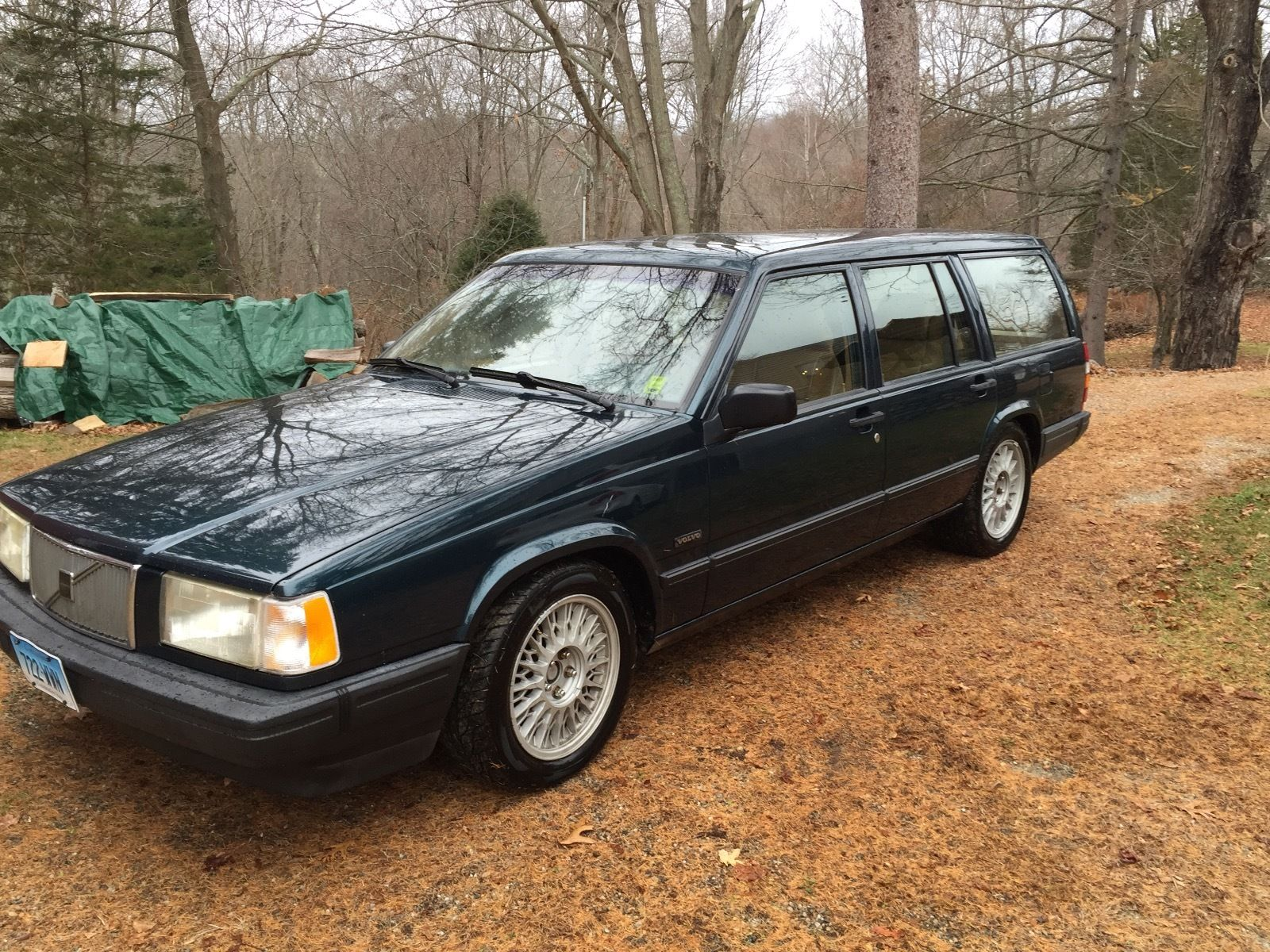 daily turismo converse v8 swap 1993 volvo 940 wagon. Black Bedroom Furniture Sets. Home Design Ideas