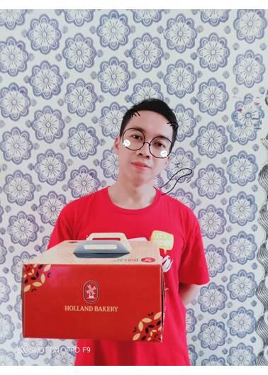 Fitur Sticker Kamera Belakang Oppo F9 - Blog Mas Hendra