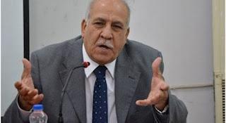 فيديو : القاضي وائل عبد اللطيف يرد على كردستان و يقول كركوك عراقية و ستبقى عراقية