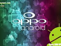 Kumpulan Stock ROM OTA Oppo Smartphone