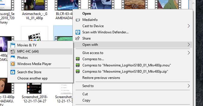 cara mengatasi video tidak ada gambar