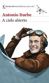 A cielo abierto / Antonio Iturbe