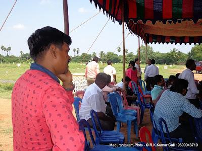 Madurantakam Plots #9