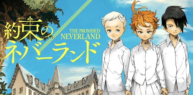 14 Anime Baru di Januari 2019 #AnimeWinter2019