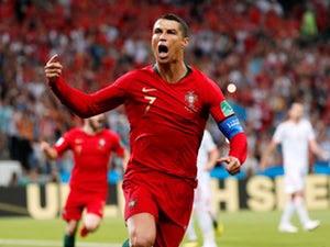 Cristiano Ronaldo's £88m Juventus switch edges closer?