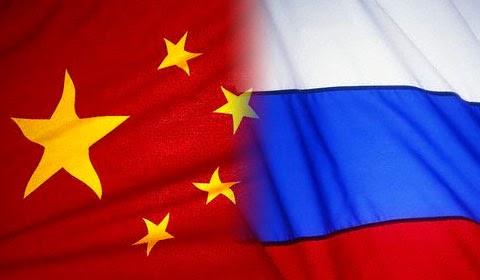 Resultado de imagen para tropas rusas y chinas