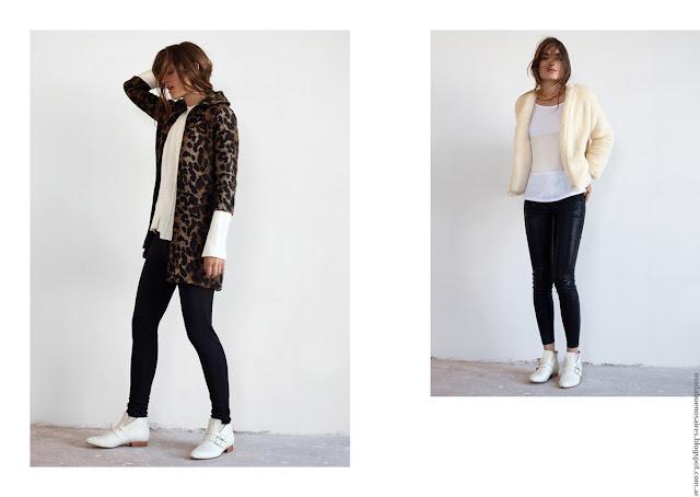 Moda invierno 2016 ropa de moda 2016. Moda 2016.