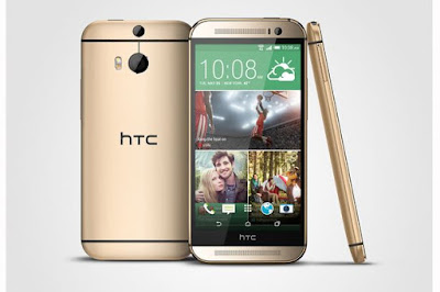 Dien thoai HTC one M9 chinh hang