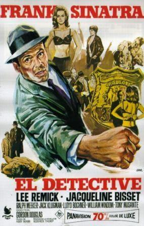 El detective, film