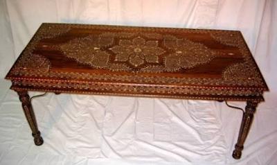 furniture inlay