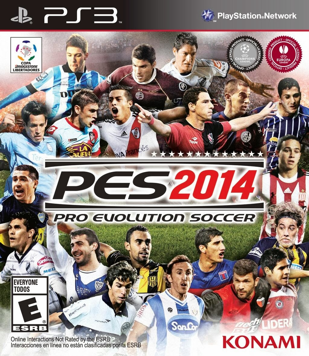 Pes 14 ps2 download free
