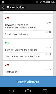 Ver Whatsapp sin marcar como leído, doble check azul whatsapp desactivar