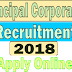 Pune Municipal Corporation Recruitment 2018 Vacancy of 196 Various Post