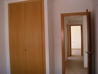 piso en venta calle correll almazora habitacion