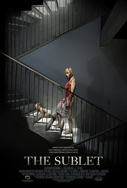 Watch The Sublet Online Free 2015 Putlocker