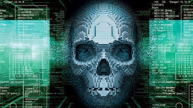 Resultado de imagen para tropas de ocupación cibernéticas globales