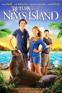 Xem Phim Trở Lại Đảo Của Nim
