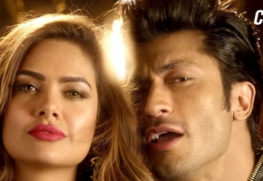 Hare Krishna Hare Ram (Commando 2) - Armaan Malik, Raftaar, Ritika Song Mp3 Full Lyrics HD  Video