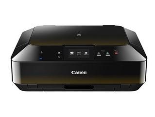 Canon PIXUS MG6330ドライバーダウンロード